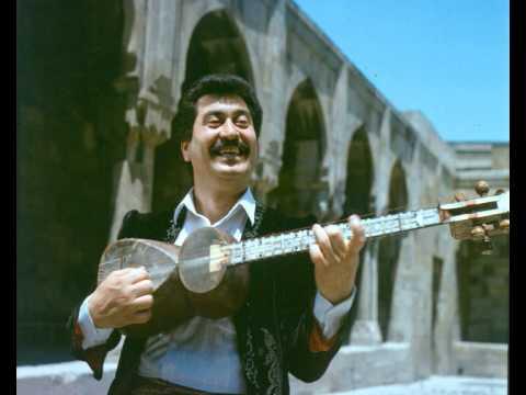 Yaqub Zurufçu - Dəniz (Official Video)