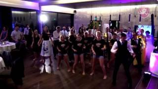 Hochzeit ♥ Heiraten im Restaurant Fischerhaus in Kreuzlingen - Hochzeitsdj Dubi