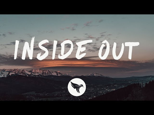 Mokita - Inside Out (Lyrics)