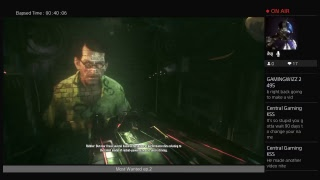 Batman Arkham Knight Livestream Ep.8 Cleaning up Crime