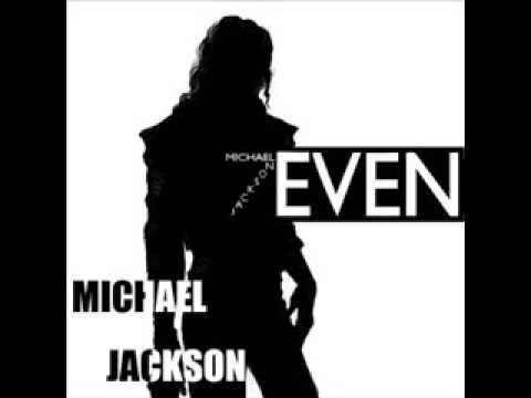 Michael Jackson - Let Me Let Go w/ Lyrics (Unreleased Song)