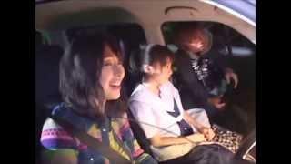 2009年に劇場公開された映画「テケテケ」のメイキング映像+大島優子と...