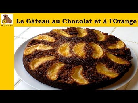 le-gâteau-au-chocolat-et-à-l'orange-(recette-rapide-et-facile)-hd