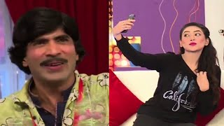 Sawa Teen with Iftikhar Thakur 25 June 2016 | Comedy Show