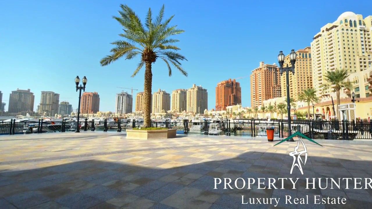 Studio Apartment Qatar studio apartment for rent at the pearl qatar/porto arabia doha
