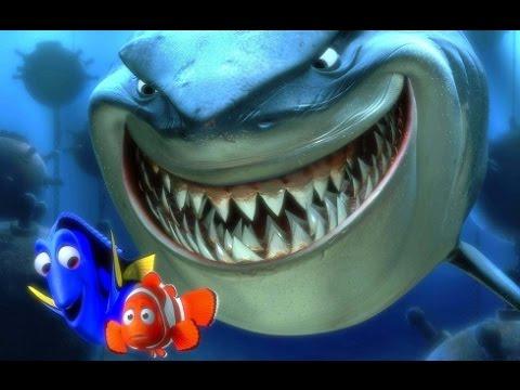 Рыбка дори мультфильм смотреть онлайн бесплатно