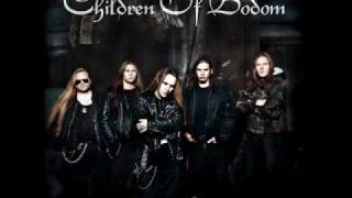 Children Of Bodom-Oops I Did It Again(Britney Spears Cover,Studio Version)