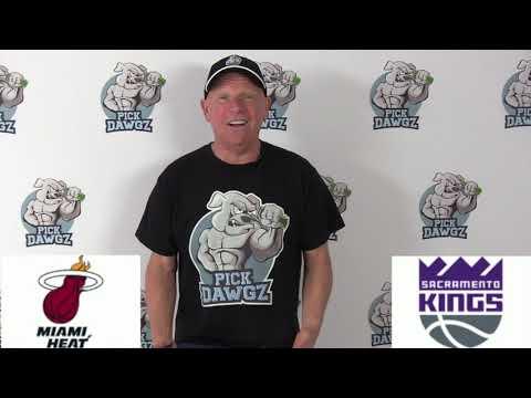 Sacramento Kings vs Miami Heat 2/7/20 Free NBA Pick and Prediction NBA Betting Tips