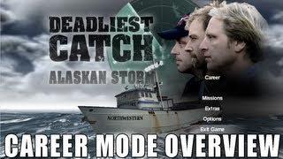 Deadliest Catch Alaskan Storm - You Can