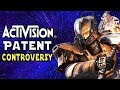 Activision Patents Screwing Over Gamers