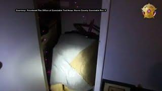 Boy Confined to Closet said Rats Were Friends