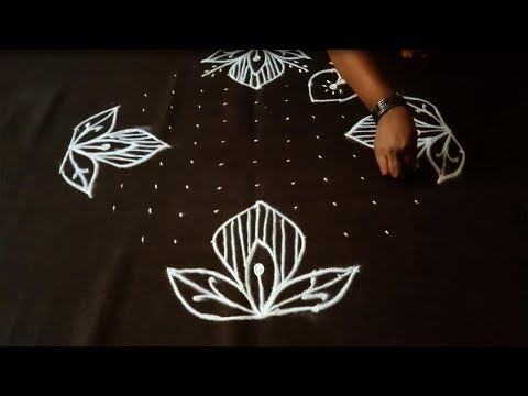 simple rangoli easy rangoli designs with dots creative rangoli kolam muggulu rangoli designs