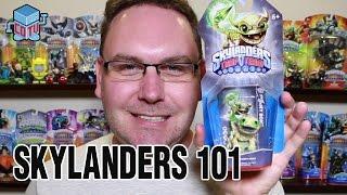 Skylanders 101 Funny Bone