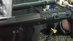 MSAR 45 CAL NEW CARBINE MCS-45G