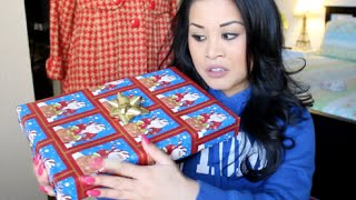 SEXY LOSER: Opening Presents!!! Thumbnail