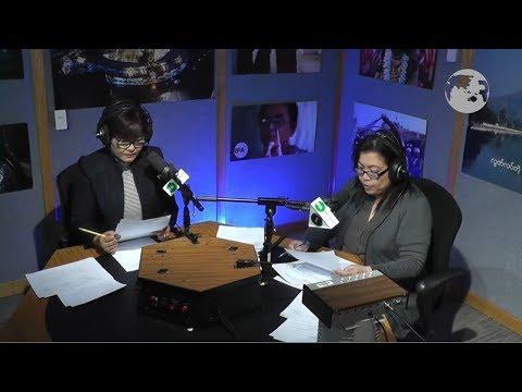 RFA Burmese Program April 23, 2018