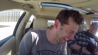 HIDDEN CAM  Intern Crashes LGBTQ SxSW Meetup! - Steven Crowder