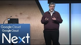 Cloud networking solutions that support hybrid cloud workloads (Google Cloud Next '17)