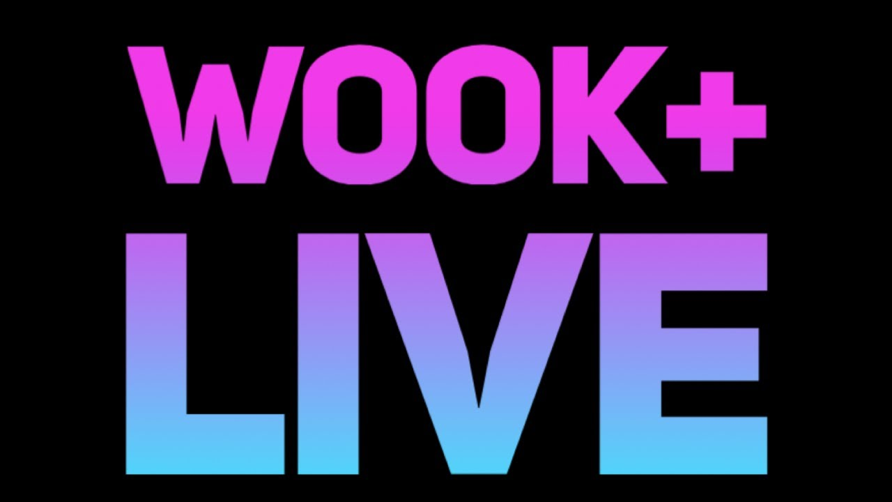 wook+live | episode eight