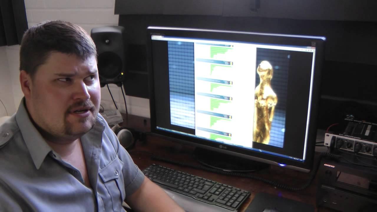 Ari Pulkkinen Composer Ari Pulkkinen asks for your votes YouTube