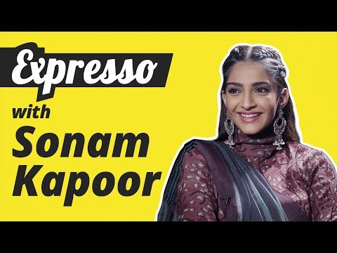 Expresso Ep 11: Sonam Kapoor Talks To Priyanka Sinha Jha On Being A Proud Feminist