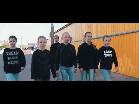 Step Up Crew - Hip Hop Choreo by Alyona Solomka (DJ Primetime - Tear It Up)
