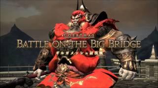 【FF5】ビッグブリッジの死闘 ロックアレンジ   Crash on the Big Bridge Rock Arrange (Guitar)