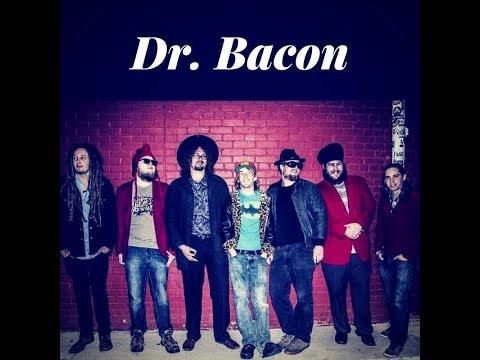 Dr. Bacon 2 hr. Live Set @ Asheville Music Hall 5-26-2017