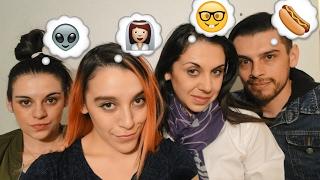 CONOZCAN A MIS HERMANOS l ¡SOMOS 4! l ¿SOMOS COMPETITIVOS? l TAG DEL HERMANO l Sofia Castro