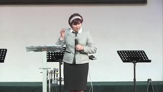 07 Женская Анна Савочкина   Здоровье женщины  Женская конференция ч 3