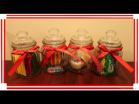 Christmas santa gift ideas