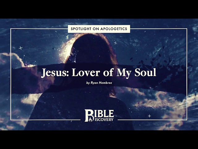 How could a loving God desire anyone go to Hell? | Spotlight on Apologetics | Jesus Lover of My Soul