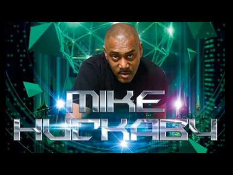Mike Huckaby - Live in Budapest