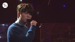 Jeong Seung-hwan - I want to fall in love, 정승환 - 사랑에 빠지고 싶다 [2016 Live MBC harmony with 정유미의 FM데이트]