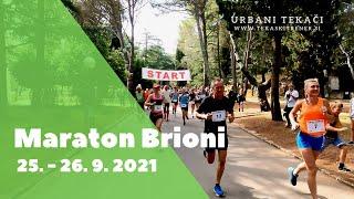 Brioni maraton 2021