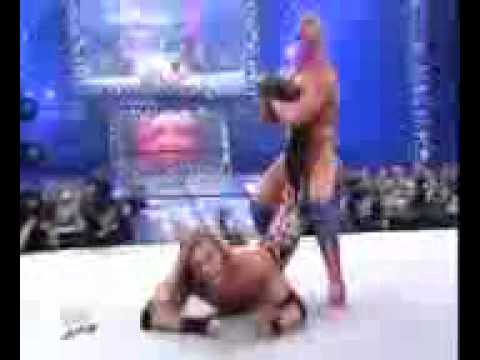 Wwe top 15 matches 2000-2010