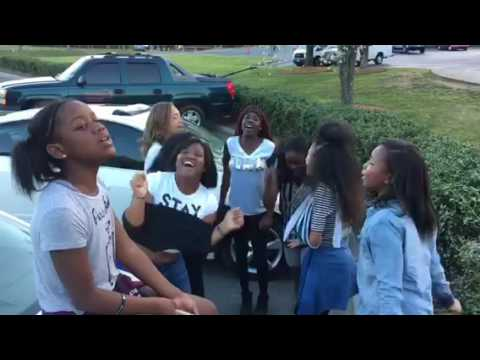Charlotte Ultimate Cheer turns to Charlotte Ultimate Choir CUC