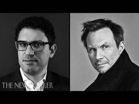 Sam Esmail on Computer Hacking and Loneliness | The New Yorker Festival
