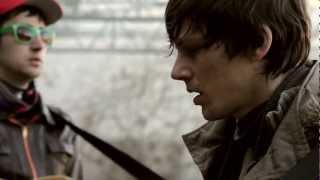 Enemy Acoustic Session: Bernhard Eder - Sad Ballad Man
