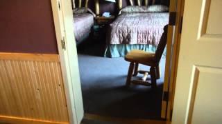 Glacier Canyon Resort Wisconsin Dells