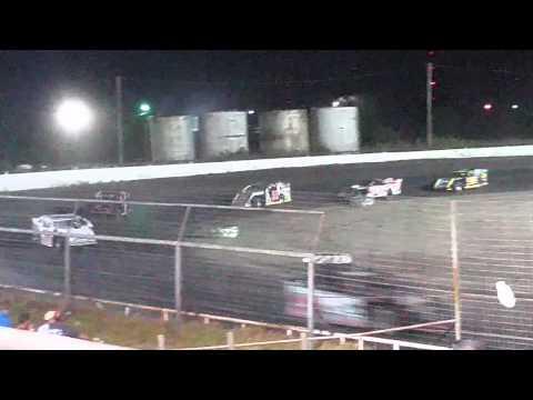 Broc Bowen #56 June 13 Texana Raceway Park Edna TX
