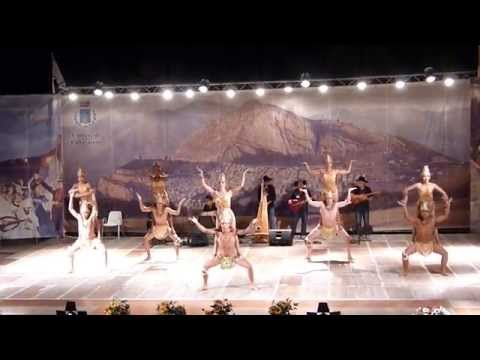 CALTAVUTURO Festival Internazionale del Folklore