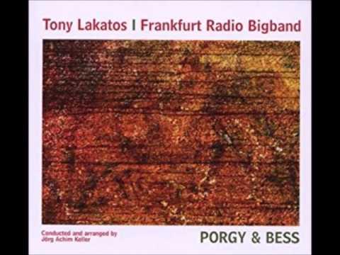 Tony Lakatos and the Frankfurt Radio Bigband - There's A Boat Dat's Leavin' Soon From New York
