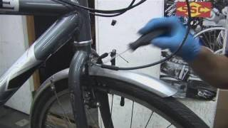 How To Set Up Your Bike Brakes