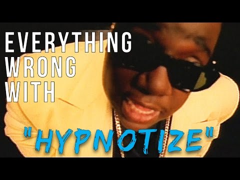 Everything Wrong With The Notorious B.I.G. -
