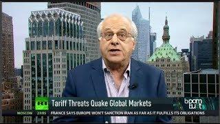 Trade War Truce on the Horizon? & Bad News for Bitcoin