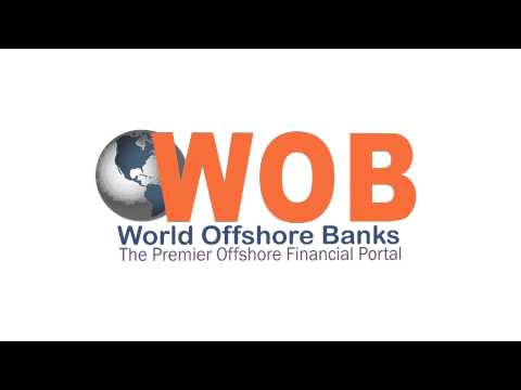 Info about offshore banking, expat banking and offshore company formation