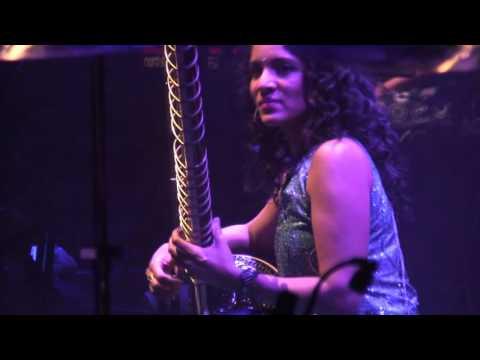 Circle of Sound live with Anoushka Shankar