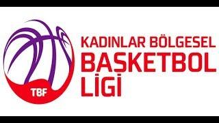 İstanbul Ata Spor - Galatasaray Gelişim KBBL Final Grubu