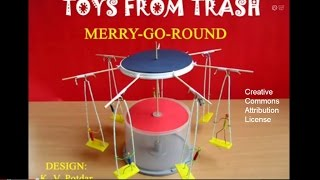 Merry Go Round - English -19mb